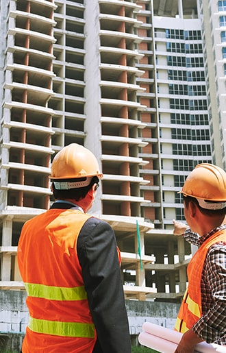 Nation Builders Construction Group